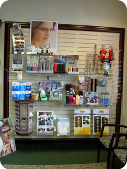Dresher Eye Care Accessories | The Eye Shoppe | The Eye Store | Optometrist
