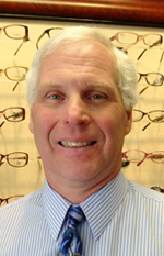 Jeffery Kehr | The Eye Shoppe | The Eye Store | Optometrist