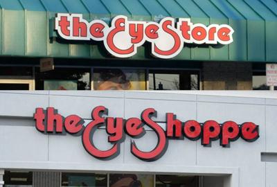 The Eye Shoppe | The Eye Store | Optometrist