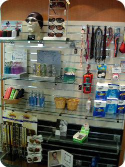Collegeville Eye Care Accessories | The Eye Shoppe | The Eye Store | Optometrist