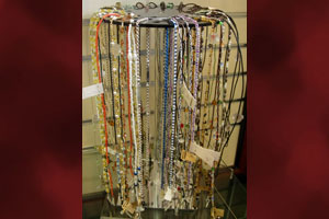 Eyeglass Chains | The Eye Shoppe | The Eye Store | Optometrist